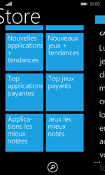 Microsoft Lumia 435 - Applications - Télécharger des applications - Étape 9