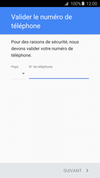 Samsung A510F Galaxy A5 (2016) - Applications - Créer un compte - Étape 7