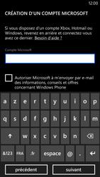Nokia Lumia 1320 - Applications - Télécharger des applications - Étape 13