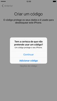 Apple iPhone 7 Plus - Primeiros passos - Como ligar o telemóvel pela primeira vez -  16