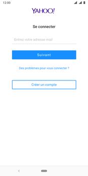 Nokia 9 - E-mail - Configurer l