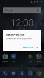 Nokia 3 (Dual SIM) - Internet - Handmatig instellen - Stap 23