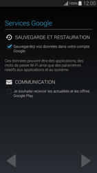 Samsung Galaxy Alpha - Applications - Télécharger des applications - Étape 13