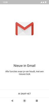 Xiaomi Mi A2 Lite - E-mail - e-mail instellen: POP3 - Stap 4