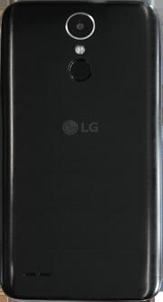 LG K10 (2017) - Mensajería - Configurar el equipo para mensajes multimedia - Paso 17