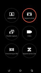 HTC One (M8) - Photos, vidéos, musique - Créer une vidéo - Étape 6
