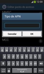 Samsung Galaxy Ace 3 LTE - MMS - Como configurar MMS -  14