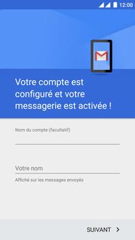 OnePlus 2 - E-mail - Configuration manuelle - Étape 25