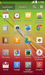 LG L70 - E-mail - Hoe te versturen - Stap 3