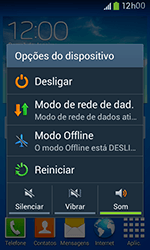 Samsung Galaxy Grand Neo - Internet (APN) - Como configurar a internet do seu aparelho (APN Nextel) - Etapa 30