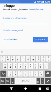 Sony Xperia XA2 Ultra - E-mail - e-mail instellen (gmail) - Stap 10