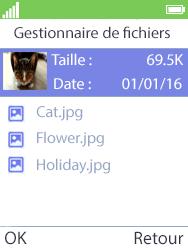 Mobiwire Doli - E-mails - Envoyer un e-mail - Étape 17