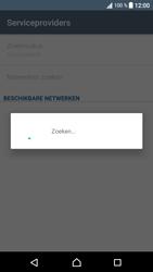 Sony Xperia XA1 (G3121) - Buitenland - Bellen, sms en internet - Stap 7