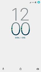 Sony Xperia XZ (F8331) - Mensajería - Configurar el equipo para mensajes multimedia - Paso 21