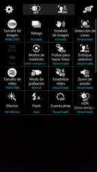Samsung G850F Galaxy Alpha - Funciones básicas - Uso de la camára - Paso 7