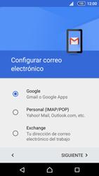 Sony Xperia Z5 Compact - E-mail - Configurar Gmail - Paso 9