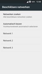 Alcatel OneTouch POP 3 (5) 3G (OT-5015X) - Buitenland - Bellen, sms en internet - Stap 11