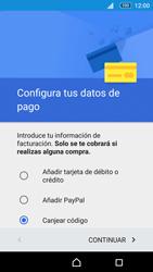 Sony Xperia M5 (E5603) - Aplicaciones - Tienda de aplicaciones - Paso 20