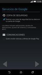 HTC One M8 - Aplicaciones - Tienda de aplicaciones - Paso 12