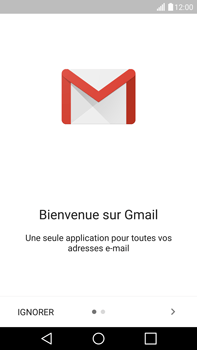 LG G4 - E-mails - Ajouter ou modifier votre compte Gmail - Étape 6