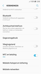Samsung galaxy-a3-2017-android-oreo - Buitenland - Internet in het buitenland - Stap 6