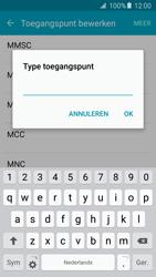 Samsung Galaxy S5 Neo (G903) - Internet - Handmatig instellen - Stap 14
