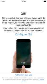 Apple iPhone 7 Plus - Premiers pas - Créer un compte - Étape 37