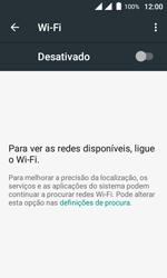 Wiko Sunny DS - Wi-Fi - Como ligar a uma rede Wi-Fi -  5
