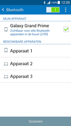 Samsung Galaxy Grand Prime VE (SM-G531F) - Bluetooth - Aanzetten - Stap 6