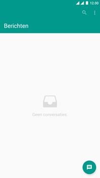OnePlus 3 - Android Oreo - MMS - afbeeldingen verzenden - Stap 3