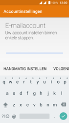 Crosscall Trekker M1 Core - E-mail - Handmatig instellen (outlook) - Stap 6