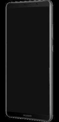 Huawei Mate 10 Pro - Premiers pas - Découvrir les touches principales - Étape 2