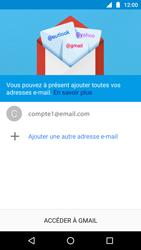Motorola Moto G5 - E-mail - Configuration manuelle - Étape 22