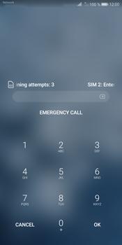 Huawei Mate 10 Pro - Internet - Manual configuration - Step 22