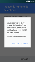 Huawei Y5 - Applications - Télécharger des applications - Étape 8