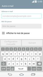 LG D855 G3 - E-mail - Configuration manuelle - Étape 6