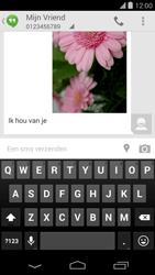 LG D821 Google Nexus 5 - MMS - afbeeldingen verzenden - Stap 14