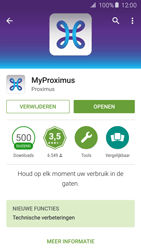 Samsung G903F Galaxy S5 Neo - Applicaties - MyProximus - Stap 10