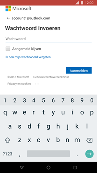 Nokia 8-sirocco-ta-1005 - E-mail - 032c. Email wizard - Outlook - Stap 10