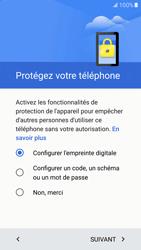 Samsung Galaxy S7 Edge - Premiers pas - Créer un compte - Étape 29