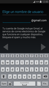 Samsung N910F Galaxy Note 4 - Aplicaciones - Tienda de aplicaciones - Paso 8