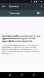 Motorola Moto G5 - Bluetooth - Jumeler avec un appareil - Étape 5