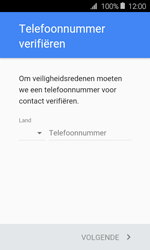 Samsung Galaxy J1 - Applicaties - Applicaties downloaden - Stap 7
