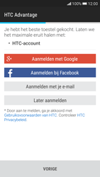 HTC Desire 626 - Toestel - Toestel activeren - Stap 26