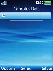 Sony Ericsson W100i Spiro - Internet - Configuration manuelle - Étape 11