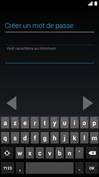 Bouygues Telecom Ultym 5 - Premiers pas - Créer un compte - Étape 13