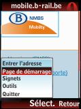Nokia 2720 fold - Internet - Navigation sur Internet - Étape 15