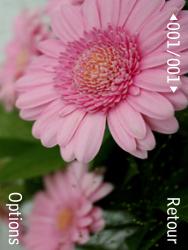 Samsung C3590 - Photos, vidéos, musique - Prendre une photo - Étape 9