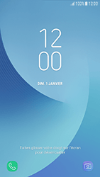Samsung Galaxy J3 (2017) - Internet - configuration manuelle - Étape 36