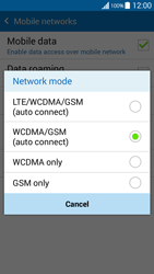 Samsung G530FZ Galaxy Grand Prime - Network - Change networkmode - Step 8